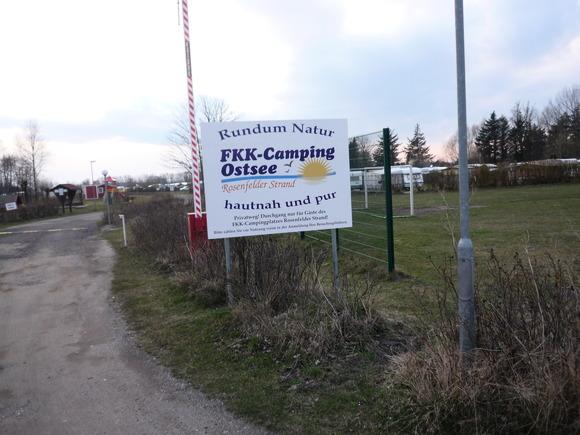 FKK Camping Ostsee (FOTO) - Album : Rosenfelder Strand