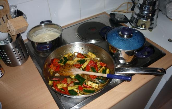 restaurant selber kochen